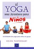 El yoga, una aventura para ni�os. Actividades de yoga para ni�os en grupo.