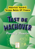 Test de Machover, pareja y familia.