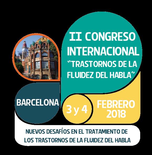 Logo de II Congreso Internacional