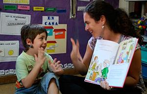 Sordera, educación e integración
