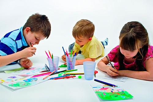 Educación por el arte.