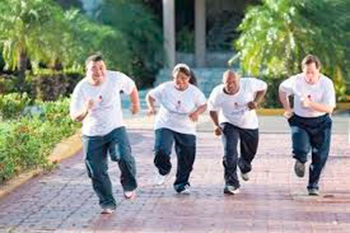La importancia de la educación física en el alumno con NEE (Perspectivas, concepto y actitud) Parte I