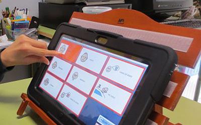 SAAC. Sistemas alternativos y aumentativos de comunicación (Parte IV)