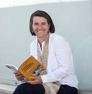 Entrevista a Sonsoles Perpiñán, autora del libro Tengo un alumno con síndrome de Down (Parte II)