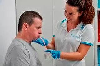 La sintomatología de disfagia en personas con esclerosis múltiple (Parte I)