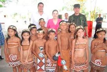 Características de la articulación del habla (español) en niños de 5 a 9 años en una comunidad Kurripaco en Puerto Ayacucho Estado Amazonas (Parte II)