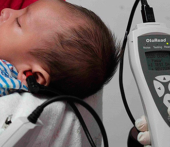 Descripción de los requisitos para la implementación del tamizaje auditivo neonatal (revisión de la literatura) (Parte III)