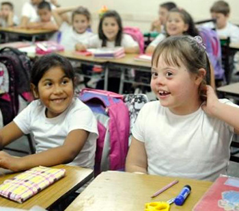 Educación inclusiva: libertad participada