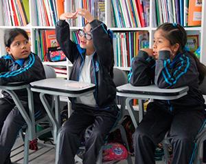 Educación inclusiva: libertad participada (Parte II)