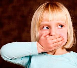 Tartamudez infantil. Despejando mitos