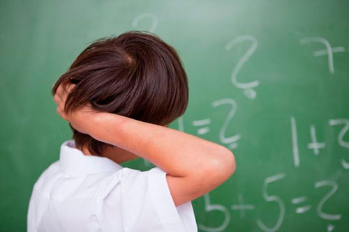 Evaluación formativa del alumnado con discalculia mediante la prueba analítica EVADAC (Parte I)