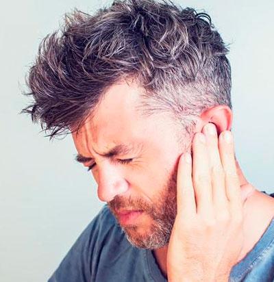 Tinnitus y depresión en adultos (Parte I)