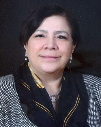 Entrevista a la Dra. Violeta Medina Crespo