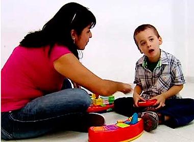 La comunicación en el autismo