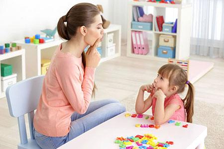 Trastornos del desarrollo del lenguaje: Detección temprana