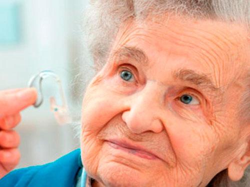 Caracterización de antecedentes en adultos mayores con pérdidas auditivas en el Hospital Vicente Corral Moscoso - Ecuador en el período 2018 (Parte I)