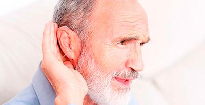Caracterización de antecedentes en adultos mayores con pérdidas auditivas en el Hospital Vicente Corral Moscoso - Ecuador en el período 2018 (Parte II)