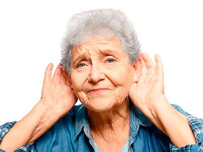 Caracterización de antecedentes en adultos mayores con pérdidas auditivas en el Hospital Vicente Corral Moscoso - Ecuador en el período 2018 (Parte III)