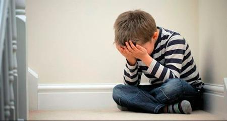 El estrés en los niños durante el confinamiento