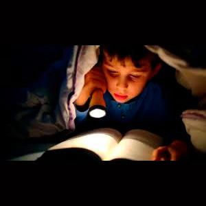 Infancias, aislamiento y el recurso de la literatura