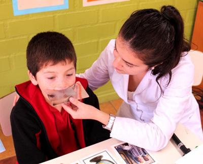 Intervención en niños con Retraso Inicial de Lenguaje