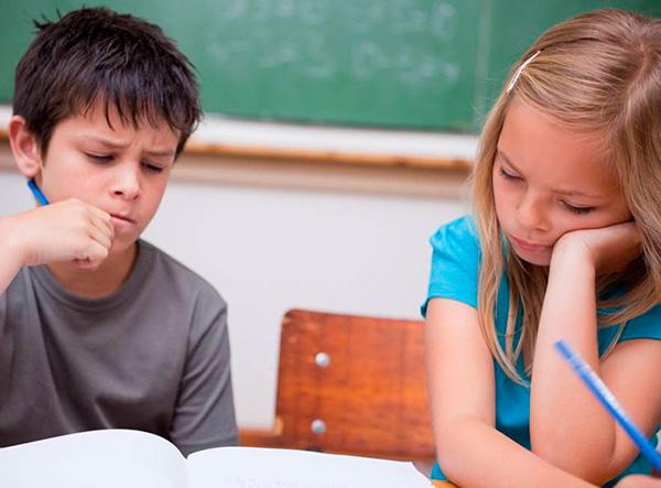 ¿Qué es la dislexia?