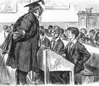 Sobre la educación en Occidente y el método: Un análisis de la cultura en el aprendizaje (Parte I)