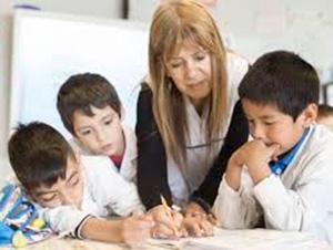 La superación de los docentes