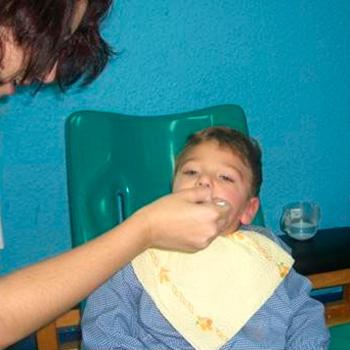 Desarrollo de la función motora oral, en niños con daño cerebral adquirido. que no han recibido alimentación oral. Presentación de un caso (Parte II)