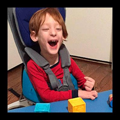 Desarrollo de la función motora oral, en niños con daño cerebral adquirido. que no han recibido alimentación oral. Presentación de un caso (Parte IV)