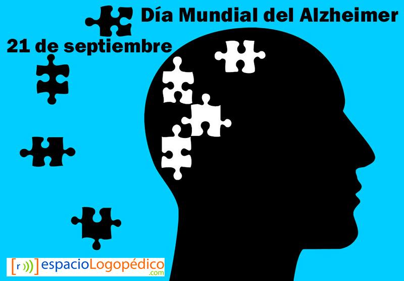 Día Alzheimer 2019