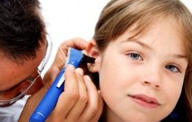 Resultado de imagen para Otitis, reducción de la audición