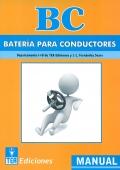 BC, batería de conductores.