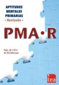 PMA-R. Aptitudes Mentales Primarias - Revisado (juego completo)
