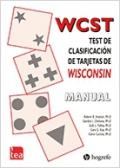 WCST. Test de Clasificación de Tarjetas de Wisconsin (Juego completo)