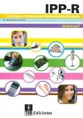 Paquete de 10 cuadernos de IPP-R, Inventario de Intereses y Preferencias Profesionales, revisado