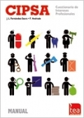 CIPSA, Cuestionario de intereses profesionales (Juego completo)