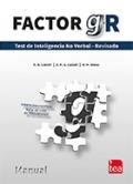 Factor g-R. Test de Inteligencia No Verbal - Revisado (Juego completo)