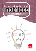 MATRICES. Test de Inteligencia General (juego completo)