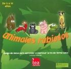 Animales rabiosos
