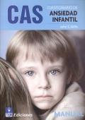 CAS, Cuestionario de ansiedad infantil (Juego completo)