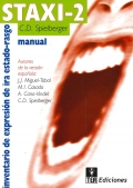STAXI-2, Inventario de expresión de ira estado-rasgo