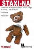 STAXI-NA, Inventario de expresión de ira estado-rasgo en niños y adolescentes.