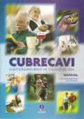 CUBRECAVI, cuestionario breve de calidad de vida