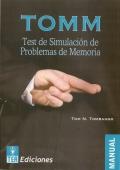 TOMM, Test de Simulación de Problemas de Memoria (Juego completo)