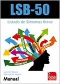 LSB-50, Listado de Síntoma Breve. (Juego completo)