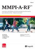 MMPI-A-RF. Inventario Multifásico de Personalidad de Minnesota para Adolescentes - Reestructurado. (Juego completo)
