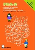 PDA-R, Programa de desarrollo de aptitudes para el aprendizaje escolar, Revisado