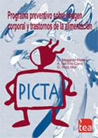 PICTA, Programa preventivo sobre imagen corporal y trastornos de la alimentación (Juego completo)