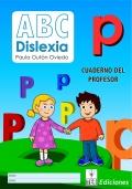 ABC dislexia, programa de lectura y escritura (Letra P)